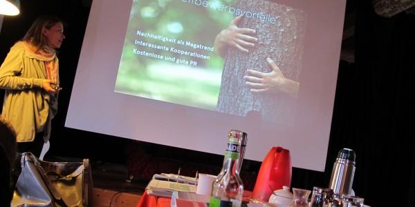 Thumbnail for Vermarktung nachhaltiger Tourismusprodukte